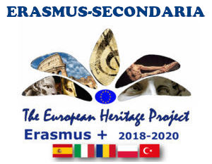 ERASMUS SECONDARIA